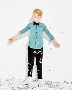 ubranie dla dziecka