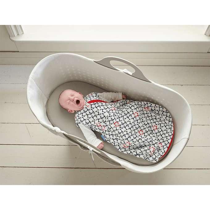 kocyk dla niemowlaka